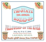 20th Annual Tri-State Roundup - COMPLETE CD SET