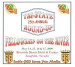 25th Annual Tri-State Roundup - Complete Set on CD