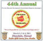 2011 PRAASA CD Set - Hawaii