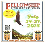 22nd Annual Fellowship of the Spirit CD Set - Complete Weekend