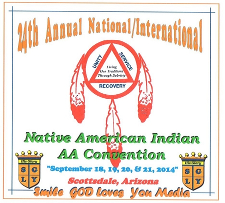 alcoholics anonymous hawaii convention
