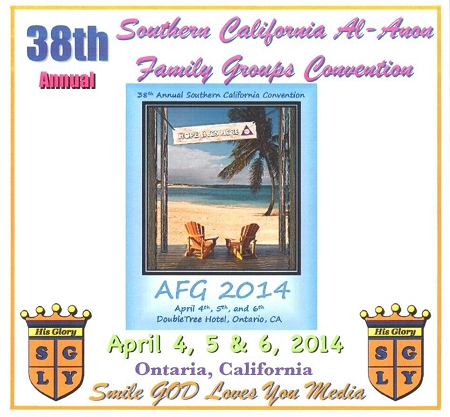 Southern california coupon convention