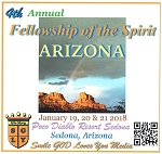4th Annual Fellowship of the Spirit Arizona CD Set