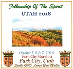2018 Fellowship of the Spirit UTAH Complete CD Set