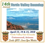 14th Annual Verde Valley Roundup