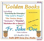 The Golden Books with Fr. John Doe From Indiana