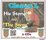 Clancy I. share his Story and the Steps