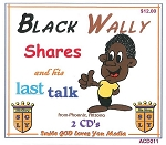 Black Wally From Phoenix, Arizona