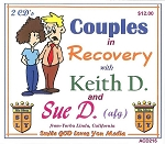 Keith and Sue D. From Yorba Linda, California