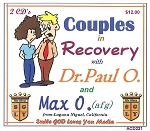 Dr Paul and Max O.          2 CD Set