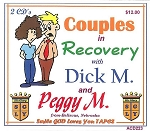 Dick and Peggy M.