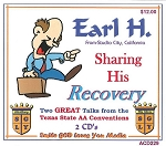 Earl H. Sharing His Recovery             (Two GREAT Talks from Texas State Convention)
