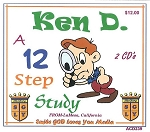 12 Step Study with Ken DeV.