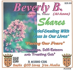 Beverly B. from Lewisville, Texas    AFG     3 CD Set