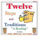 A Reading of Twelve Steps and Twelve Traditions