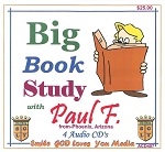 Big Book Study with Paul F.