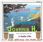 Twelve Step Study & Discussion with Johnnie H. from Long Beach, CA