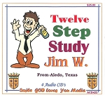 Twelve Step Study with Jim W.