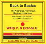 Back to Basics (One Month Format) with Wally P.