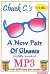 A New Pair Of Glasses with Chuck C. (Download)