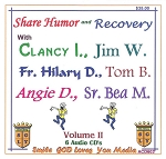 Share Humor and Recovery  Vol. II