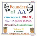 Founders Of AA Volume II