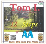 12 Steps of AA with Tom I.