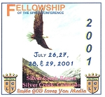 9th Annual Fellowship of the Spirit Complete CD Set