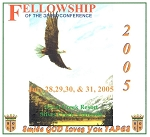 13th Annual Fellowship of the Spirit Complete CD Set