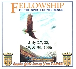 14th Annual Fellowship of the Spirit Complete CD Set