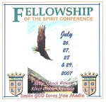 15th Annual Fellowship of the Spirit Complete CD Set