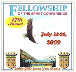 17th Annual Fellowship of the Spirit Complete CD Set