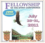 19th Annual Fellowship of the Spirit CD Set - Speaker CDs Only