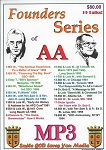 The AA Founders Series in MP3