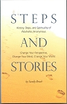 Steps and Stories Sandy Beach