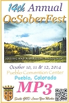 14th Annual OcSoberFest 2014 MP3