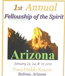 1st Annual Fellowship of the Spirit Arizona CD Set
