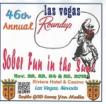 2012 Las Vegas Roundup - Complete Roundup in MP3