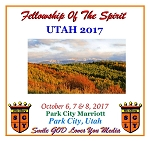 2017 Fellowship of the Spirit UTAH Complete CD Set