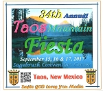 2018 35th Annual Taos Mountain Fiesta Complete CD Set