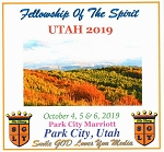 2019 12th Fellowship of the Spirit UTAH Complete Flash Drive