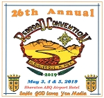 26th Annual Redroad Flash Drive    05/03/2019