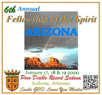 6th Annual Fellowship of the Spirit Arizona  FD