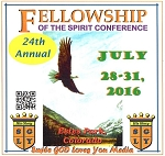 24th Annual Colorado Fellowship of the Spirit CD Set