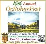 17th Annual OcSoberFest 2015 CD Set