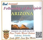2ND Annual Fellowship of the Spirit Arizona CD Set