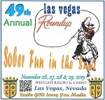 45th Annual Las Vegas Roundup
