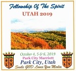 2019 12th Fellowship of the Spirit UTAH Complete CD Set