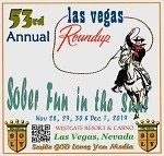 53rd Annual Las Vegas Roundup - Complete Weekend