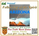 6th Annual Fellowship of the Spirit Arizona CD Set